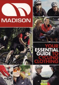 Madison Clothes Catalogue